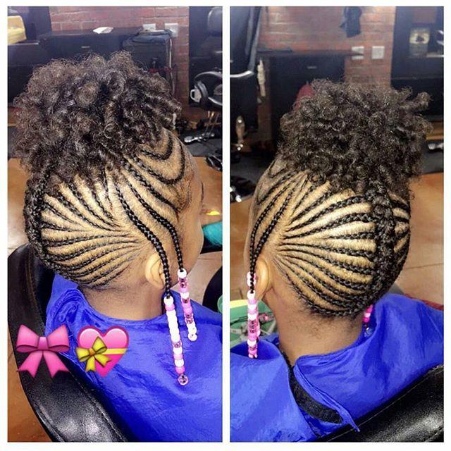 1 Spot for Hairspiration for Girls! @girldaneka FOLLOW @browniegirls.boutique For all of your hair accessory needs! Bit.ly/BrownGirlsHair browngirlshair naturalhair teamnatural