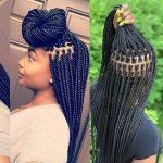 Flawless Designs For Box Hair Braids