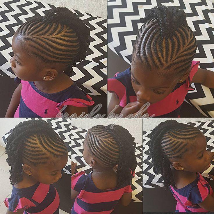 Beautiful Kids Braided Hairstyles https://www.youtube.com/watch?v=FgczP31X1bw