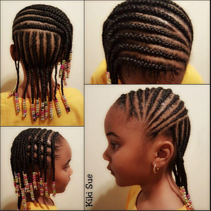 Braids & beads