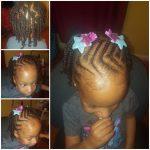Thin Twist Styles For Black Kids