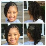 Cute Haircuts For Little Children