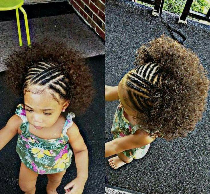 Gotta do Lays hair like this.
