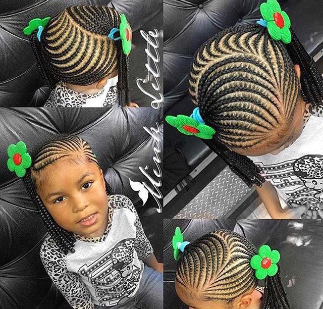Take A Close Look At This Lovely Cute Hair Braid - Braids Hairstyles ...