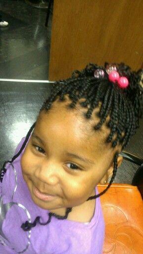 Cf328794762f2b55fe9712ea65526213 Braids Hairstyles For Black Kids