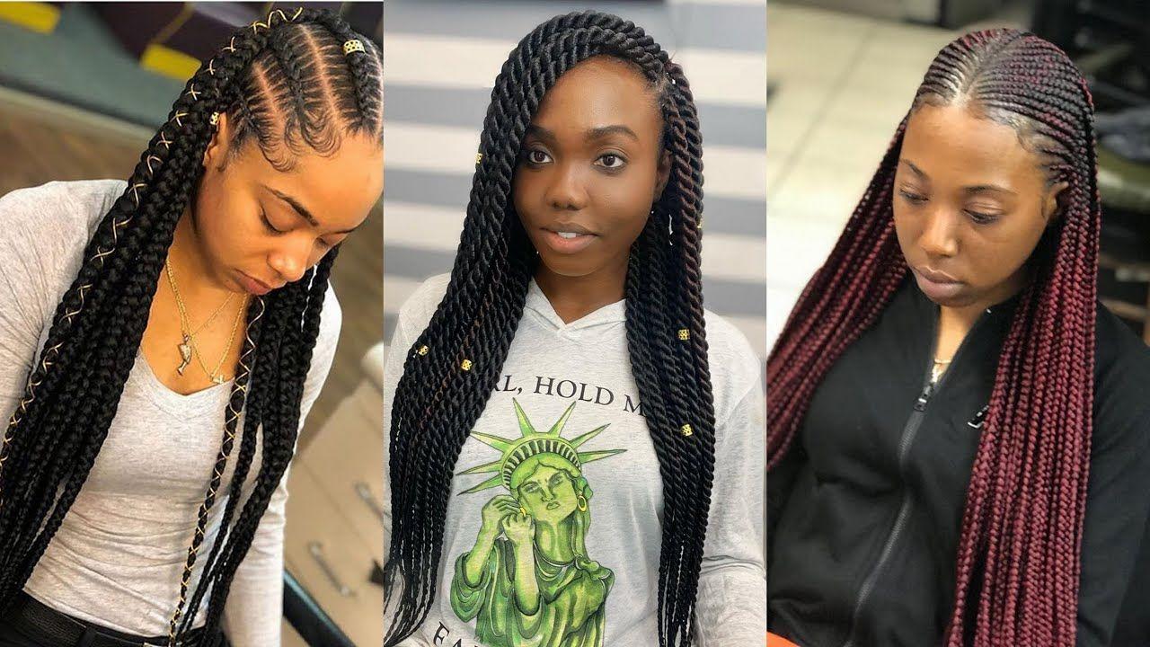 Ghana Braids Styles Hairstyleforblackwomen Net 59 Braids Hairstyles For Black Kids