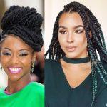 91 Most Ravishing Black Hairstyles with Braids