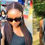 50 Amazing African Hair Braids Styles – Popular Trends In Black Braided Hairstyles