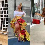 30 PHOTOS: Charming Ankara Dress Styles – African Dresses For Women